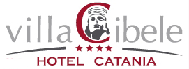 Villa Cibele Hotel Catania Logo